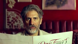 Holy Ghost! Share 'Heaven Knows What' Video, Starring Michael Imperioli of 'The Sopranos'