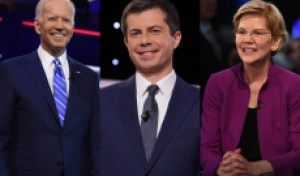 Everything You Need to Know About the November Democratic Primary Debate