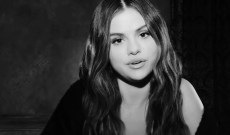Watch Selena Gomez's iPhone-Shot 'Lose You to Love Me' Video