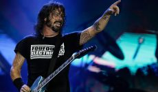 Hear Foo Fighters Cover the Psychedelic Furs, B-52s on Surprise EP