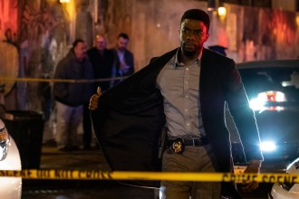 '21 Bridges' Review: Chadwick Boseman Gets Betrayed By His Own Cop Thriller