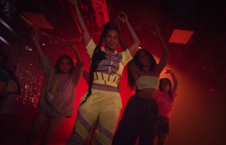Alicia Keys Finds Freedom at a Roller Rink in New 'Time Machine' Video