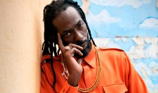 Buju Banton Unveils 'Steppa' Video Alongside New Roc Nation Partnership