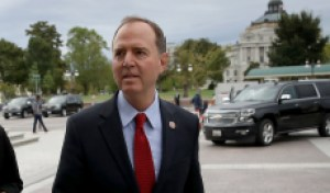 Adam Schiff's Hair Is Not on Fire