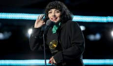 Latin Grammys 2019: The Complete Winners List