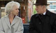 'The Good Liar' Review: McKellen, Mirren Match Wits in Missed-Opportunity Thriller