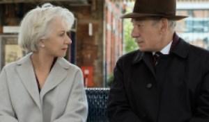 'The Good Liar' Review: McKellen, Mirren Match Wits in Missed-Opportunity Thriller