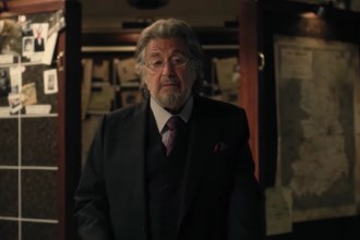 Al Pacino Leads Search for Escaped Nazis in First 'Hunters' Trailer