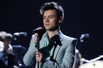 Harry Styles Talks Mushrooms, Therapy, 'Fine Line' With Zane Lowe