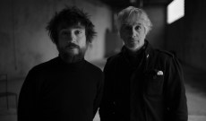 Lee Ranaldo, Rosalia Collaborator Team for New Album 'Names of North End Women'