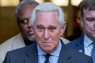 Trump Adviser Roger Stone Found Guilty of Obstruction, False Statements, Witness Tampering