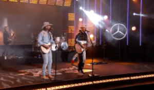 See Florida Georgia Line Perform 'Simple,' 'Blessings' on 'Kimmel'