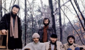 A Deluxe Reissue of the Band's Cozy Self-Titled LP (Has Surely Come)