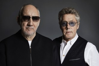 With a New Self-Titled Album, the Who Have Made Classic Rock Comfort Food