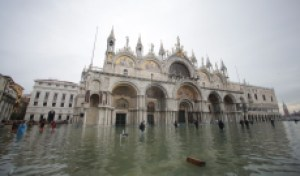 Why Venice Is Disappearing