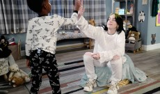 Billie Eilish Asks Kids 'When We All Fall Asleep Where Do We Go?' on 'Kimmel'