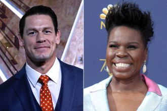 Hear Leslie Jones, John Cena in Exclusive Clip From New Audio Series '64th Man'