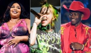 Lizzo, Billie Eilish, Lil Nas X Lead 2020 Grammy Nominees