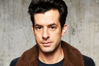 Mark Ronson Unveils 'Spies in Disguise' Soundtrack Tracklist