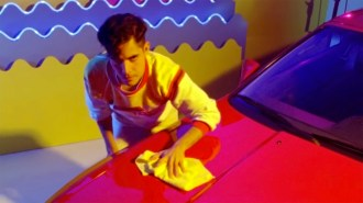 Song You Need To Know: Neon Indian's 'Toyota Man'
