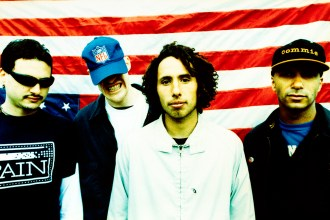 Why Are Rage Against the Machine Really Getting Back Together?