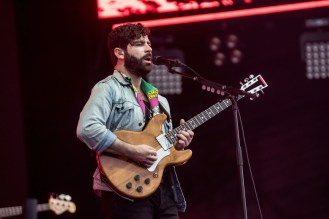 Foals, Local Natives Plot Co-Headlining 2020 Tour