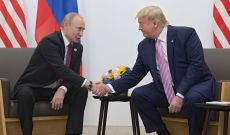 Republicans Are Knowingly Using Putin's Talking Points to Defend Trump