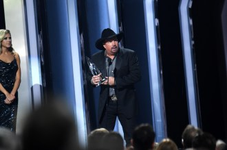 The 2019 CMA Awards' Attempt to Honor Women Goes Sideways