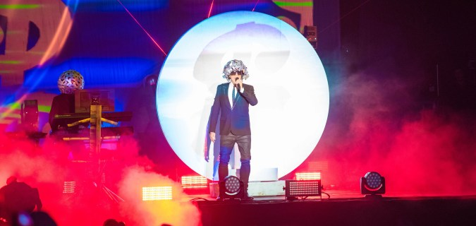 Pet Shop Boys Preview New Album 'Hotspot' With 'Burning the heather'