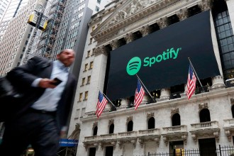 Spotify is Profitable. How Did That Happen?