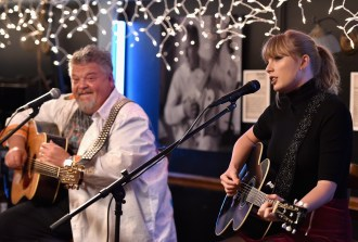 See Taylor Swift, Garth Brooks Celebrate Nashville Songwriting in 'Bluebird' Trailer