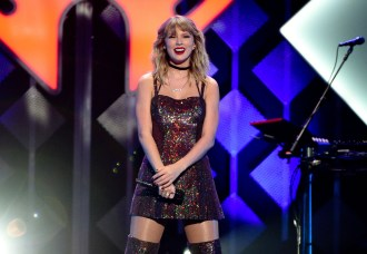 Taylor Swift to Headline 2020 Glastonbury Festival