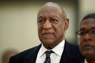Bill Cosby's Sexual Assault Conviction Appeal Rejected