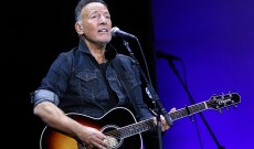 Bruce Springsteen Crashes a Stone Pony Soundcheck to Dance With His Wife, Patti Scialfa