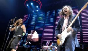 John Frusciante Rejoins Red Hot Chili Peppers; Josh Klinghoffer Exits