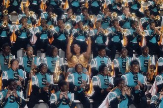 Lizzo Joins Southern University's Marching Band for New 'Good as Hell' Video