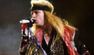 Flashback: Poison's 1988 Hair-Metal Opera 'Fallen Angel'