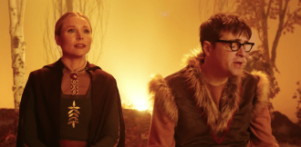 Weezer Enlist Kristen Bell for Video for 'Frozen 2' Song