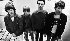 David Byrne Shoots Down Talking Heads Reunion Rumors