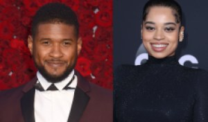 Hear Usher Team Up With Ella Mai on 'Don't Waste My Time'