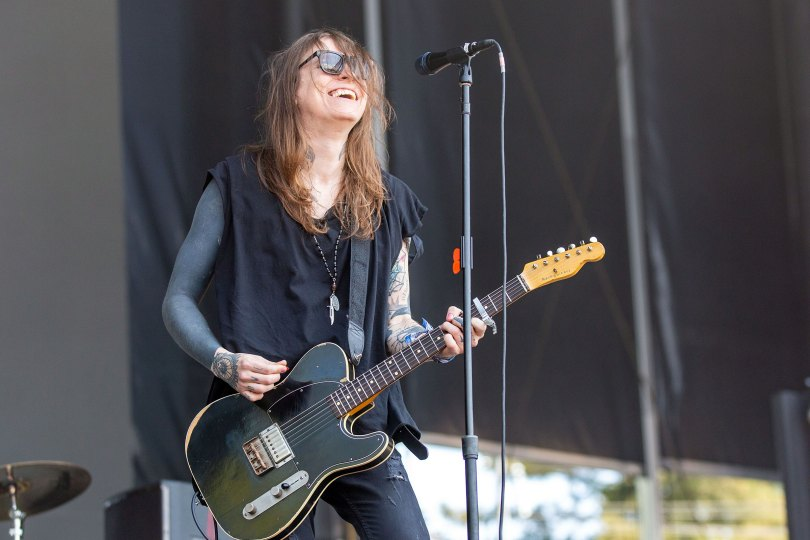 So, How Was Your Decade, Laura Jane Grace? - Rolling Stone