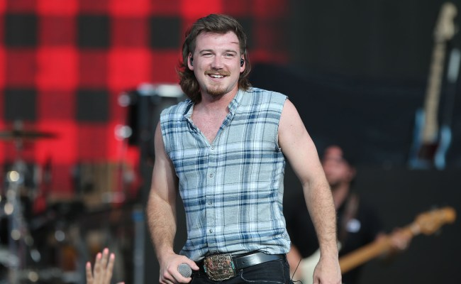 Morgan Wallen S This Bar Hear New Song Rolling Stone