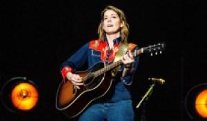 Brandi Carlile, Dierks Bentley to Headline 2020 Shaky Boots Festival