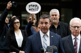 There's One Less Con Man in Congress, as Rep. Duncan Hunter Resigns