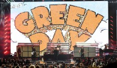 Watch Green Day Perform 'Welcome to Paradise' at Game Awards 2019