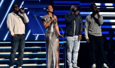 Watch Alicia Keys and Boyz II Men's Moving Tribute to Kobe Bryant at the Grammys
