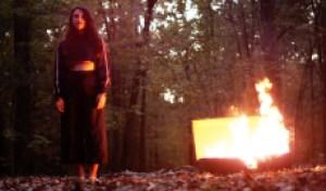 Waxahatchee Catches 'Fire,' Announces New Album and Tour