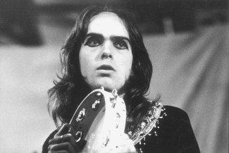Flashback: Genesis Perform an Epic 'Watcher of the Skies' in 1973