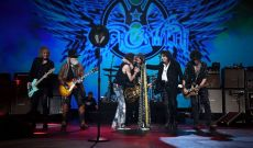 Aerosmith Enlist Cheap Trick, Jonas Brothers, Kesha and John Legend for Grammy MusiCares Tribute