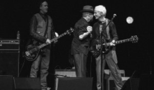 John Densmore, Robby Krieger Reunite for Doors Performance to Help California Homeless